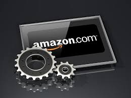 Amazon tire son épingle du jeu à Noël