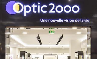 Comment Optic 2000 est devenu l'opticien préféré des Français