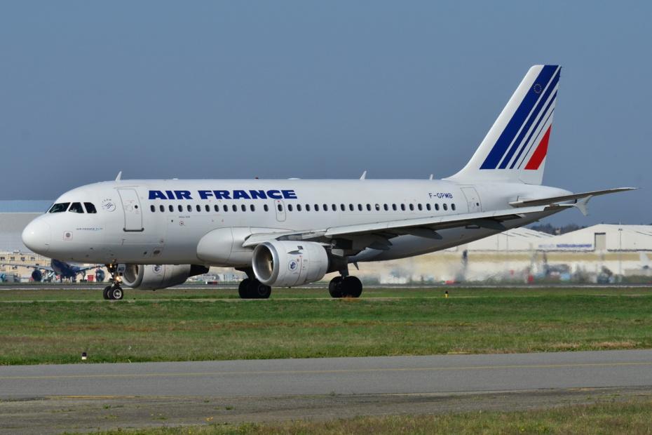 Le projet Boost a été validé par les pilotes d'Air France, compagnie à coûts réduits