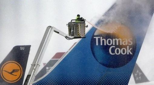 Thomas Cook: la survie d'un modèle en question