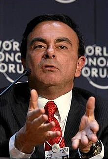 Comment Carlos Ghosn traverse les orages