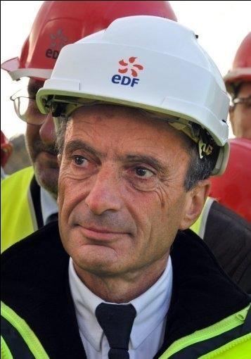 Bilan positif pour la mandature Proglio à la tête d'EDF