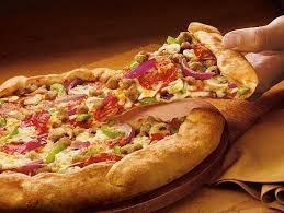 Problème d'intelligence économique pour la pizza