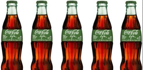 La bataille du coca vert