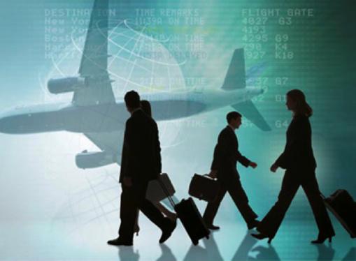 Voyages d'affaires moins chers et avènement des visioconférences en entreprise
