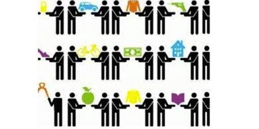 Le potentiel de l'économie collaborative