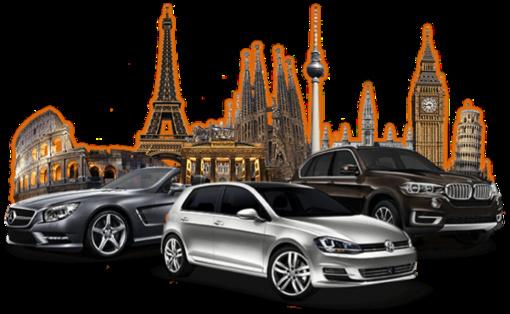 Critique des pratiques des loueurs de voitures