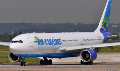 Air Caraïbes lance une compagnie low-cost
