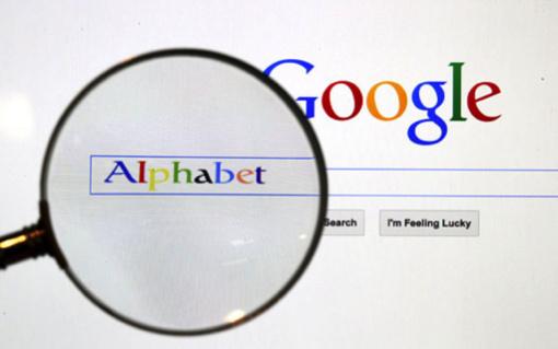 Pourquoi Google a-t-il créé Alphabet ?