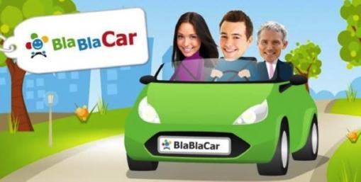 BlaBlaCar lève 200 millions de dollars
