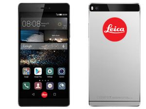 Huawei et Leica Camera s'allient pour un gros projet
