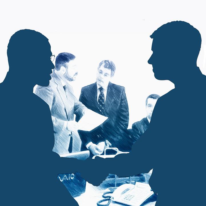 Influence psychologique dans une négociation