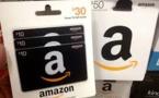 La nouvelle innovation d'Amazon en pratique aux Etats Unis