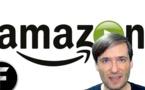 Amazon  met sur le marché son service de diffusion de vidéos !