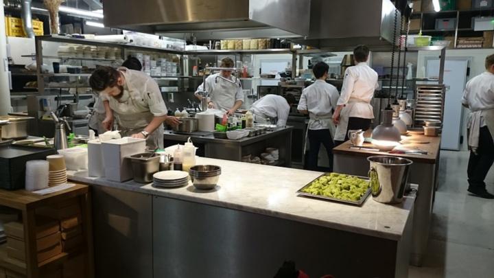 Quiétalis fait la différence sur le marché des cuisines professionnelles