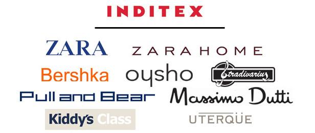 La marque Inditex sort une collection automne
