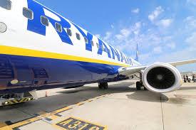 La compagnie Ryanair met en place un plan de développement important en France