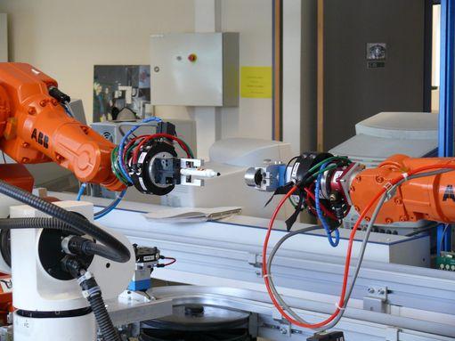 Des robots pour transformer les PME ?