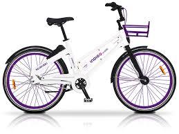 Indigo Weel innove en mettant des scooters électriques sur le marché