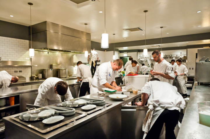 Vincent Stellian, président de Quiétalis : « Nous revenons en force sur le marché des cuisines professionnelles »