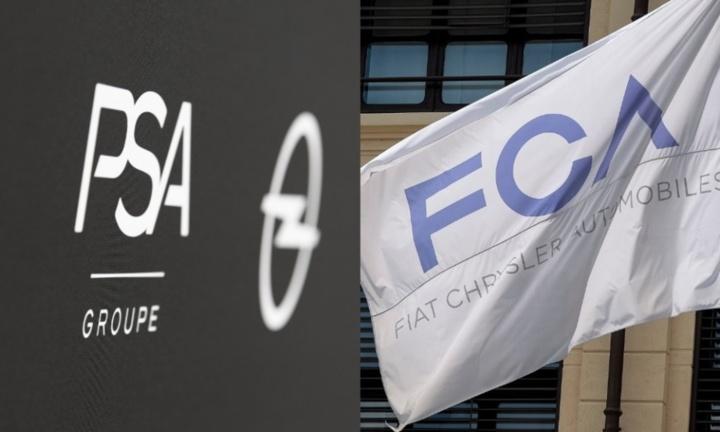 La future fusion entre PSA et Fiat Chrysler menacée par la pandémie du Covid-19