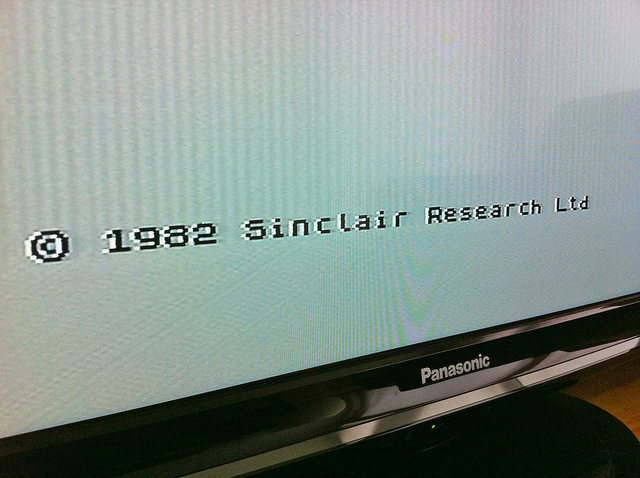 Comment est né Sinclair Research
