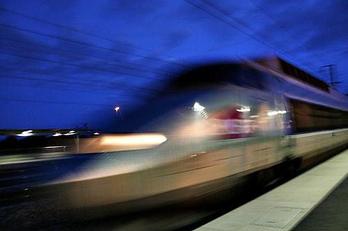 """L'""""Airbus du rail"""" : un géant européen pour concurrencer les Américains et les Chinois"""