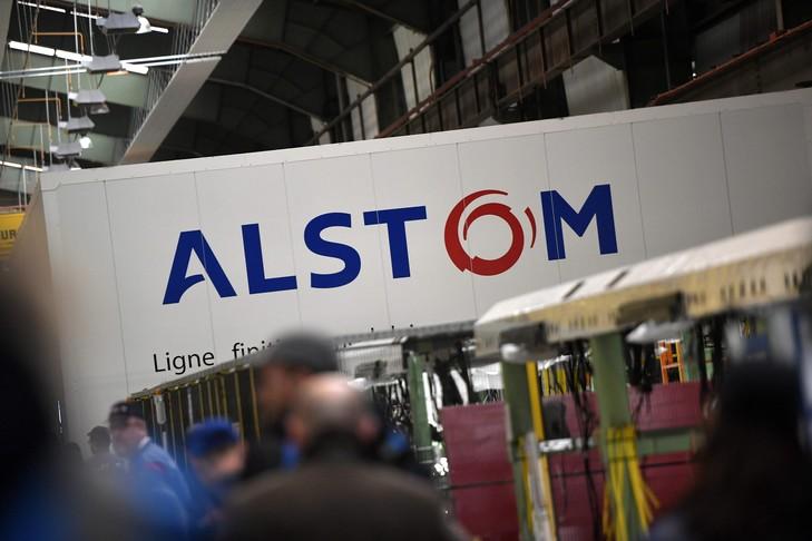 La Commission Européenne va donner son feu à Alstom sur Bombardier dans le secteur ferroviaire