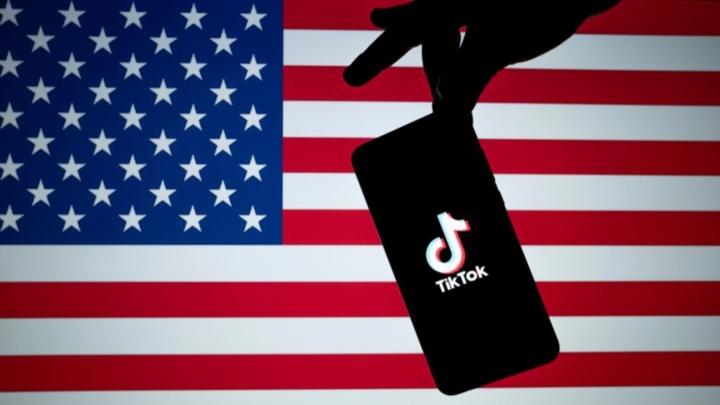 TikTok compte poursuivre le gouvernement américain
