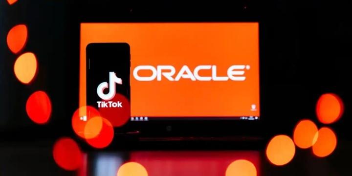 Accord très proche entre TikTok et Oracle déclare Trump