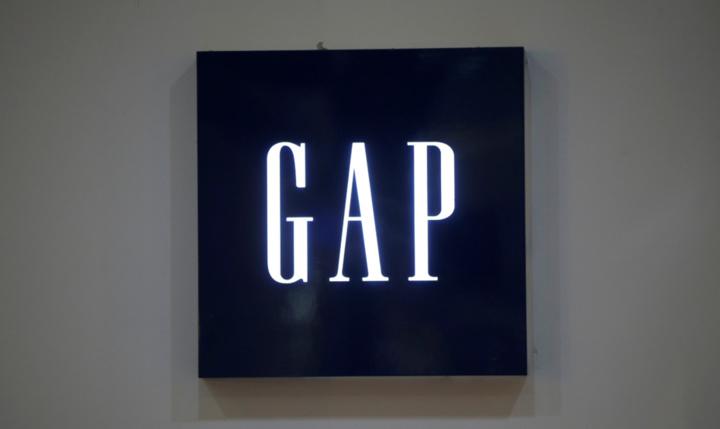 Gap pense à l'éventualité de fermer ses boutiques en Europe