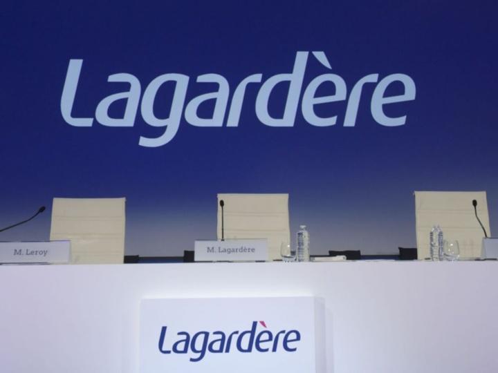 Mésentente entre associés chez Lagardère : Vivendi et Amber perdent encore une fois