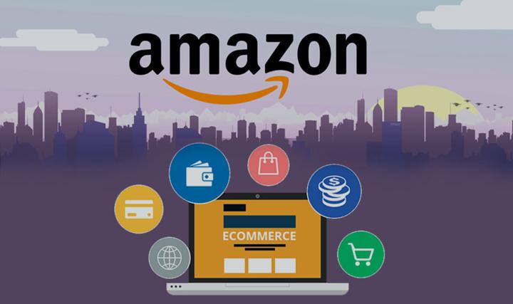 La dominance et le maintien d'Amazon dans le e-commerce
