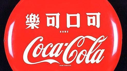 En Chine, Coca-Cola lutte pour imposer son image de marque