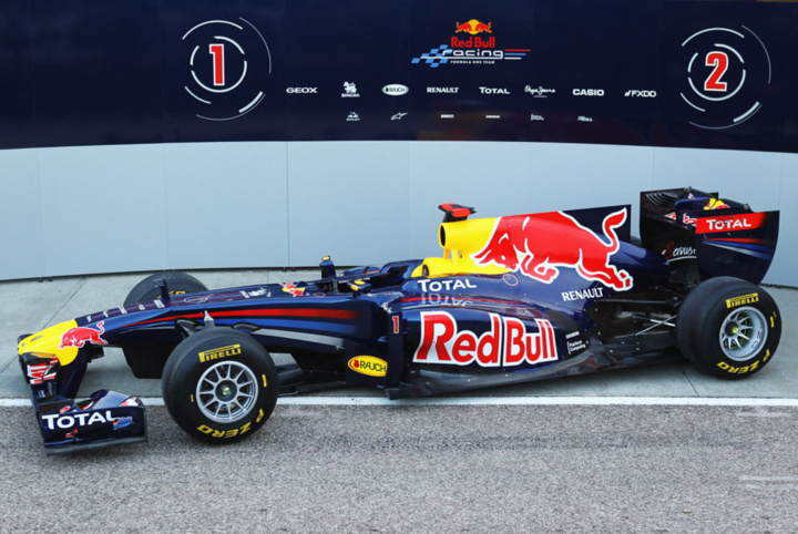 Red Bull, figure émergente d'un marketing innovant