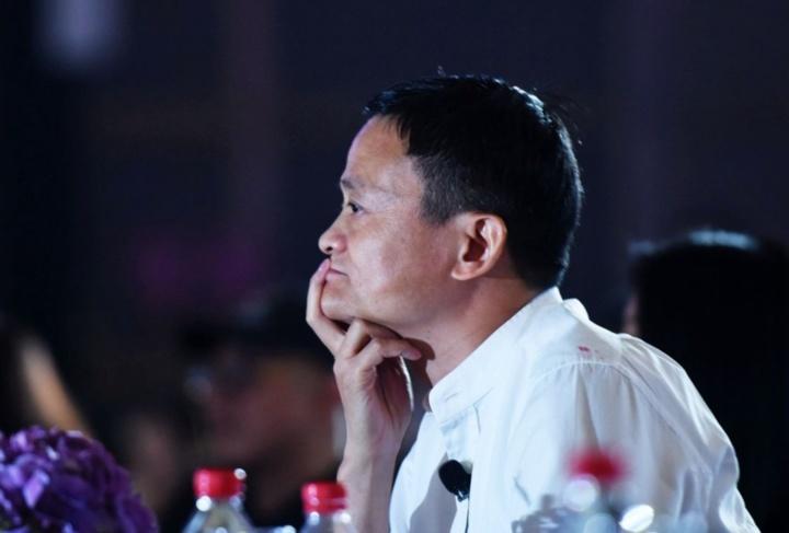 La stratégie de Jack Ma pour calmer Pékin en se séparant d'Ant Group