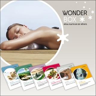 Wonderbox: leçon de santé économique et financière illustrée