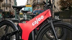 La startup de livraison Cajoo s'associe à Carrefour et lève 40 millions de dollars