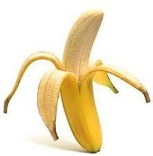 Chiquita a la banane
