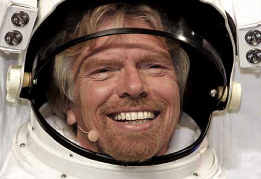 La passion selon Branson