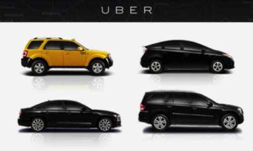 Uber veut grandir très vite