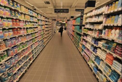 Alliance entre Auchan et Système U et naissance d'un poids lourd dans la distribution
