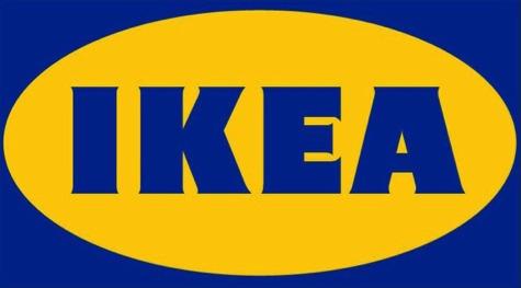 IKEA ne manque pas d'assurance