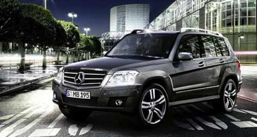 Automobile : Les places sont chères sur le marché du premium
