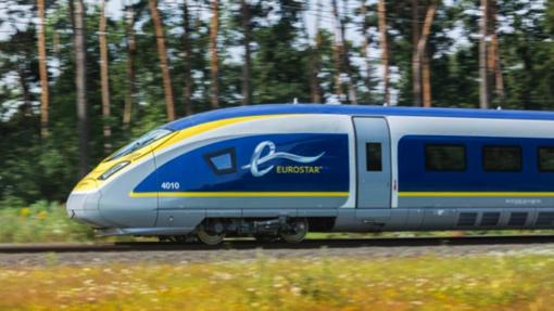 Quoi de neuf chez Eurostar ?
