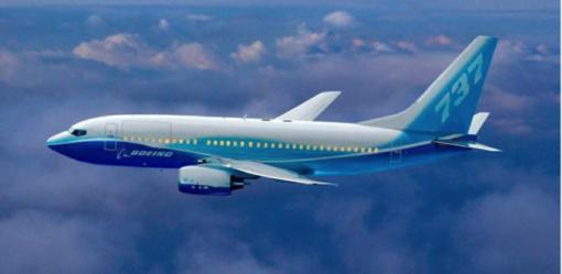 Boeing fait la course en tête face à Airbus
