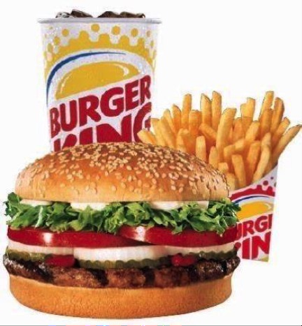 Burger King communique sur ses bonnes performances
