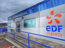EDF veut apporter des innovations dans le domaine de l'énergie avec la création de nouveaux outils technologiques