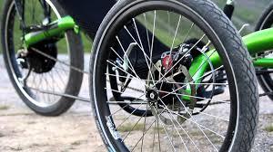 Le MI QiCycel, le nouveau vélo électrique créé par Xiaomi