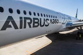 Airbus revoie ses objectifs de vente d'avions en hausse